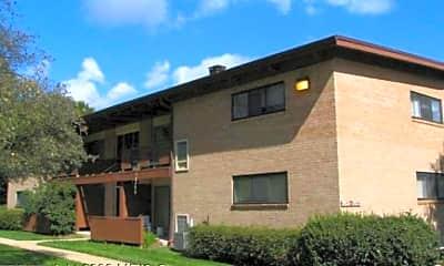 Building, 7821 Enola St 106, 0