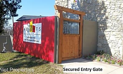 Community Signage, 3870 Tulsa Way, 1