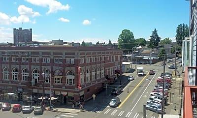 View, Hanna Heights, 2