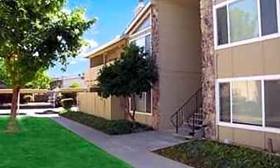 Bell Oaks Apartments, 0