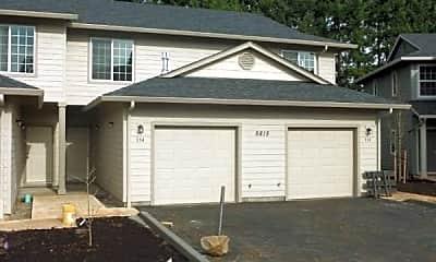 Building, 5811 Reed Ln SE, 1