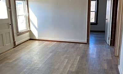 Living Room, 1305 Merrill Ave, 0