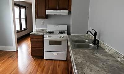 Kitchen, 318 Tennyson Ave, 1