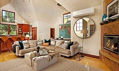 Living Room, 945 E Cooper Ave, 0
