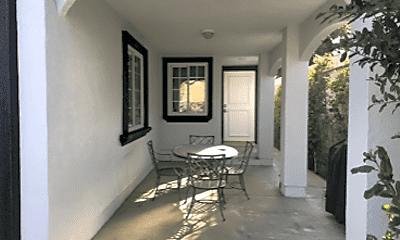 Patio / Deck, 2414 Santa Ana Blvd S, 1