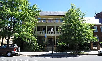 Building, 2832 Monument Ave, 0