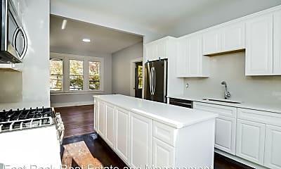 Kitchen, 155 Foster St, 1