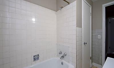 Bathroom, Casita de Marita, 2