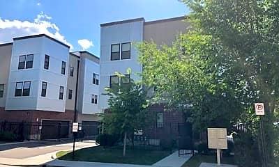 Building, 540 Denver St, 0