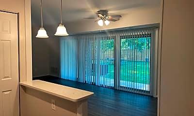 Living Room, 8424 Sky View Dr, 1