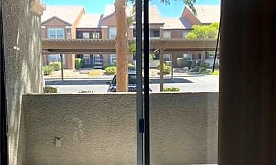 Patio / Deck, 555 E Silverado Ranch Blvd 1047, 2