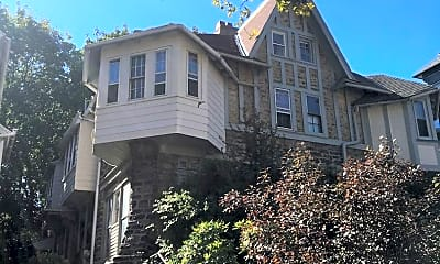 Building, 4314 Spruce St, 1