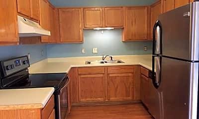 Kitchen, 122 S Roberson St, 1