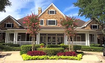 Building, The Lodge At West Oaks, 0