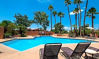 Pool, 5051 N Sabino Canyon Rd 1238, 0