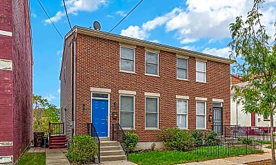 Building, 921 Philadelphia St, 0