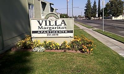 Villa Margaritas Apartments, 1