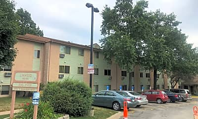 Linwood Apartments, 0