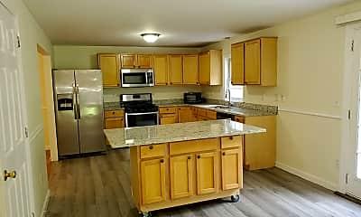 Kitchen, 81 Parker St, 0