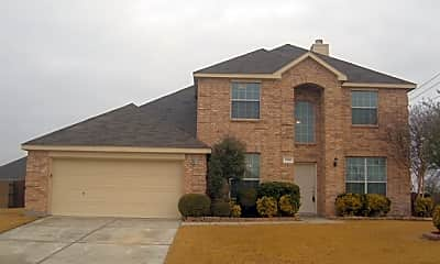 Building, 1100 Horn Toad Drive, 0