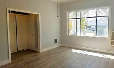 Bedroom, 2091 California Street, 0
