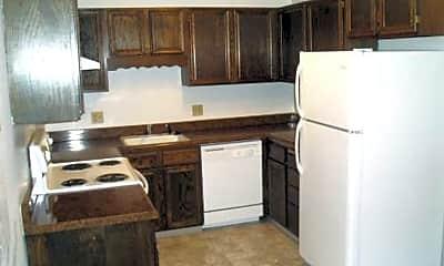 Kitchen, 1626 E 16th St, 2