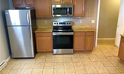 Kitchen, 204 S Main St 5, 1