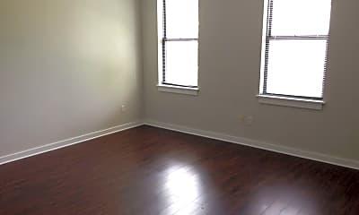Bedroom, Midtown Place, 2
