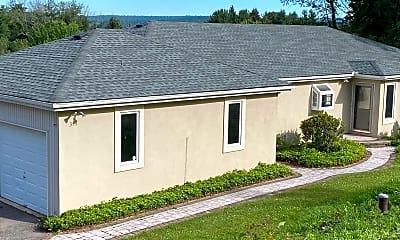 Building, 2621 Lakeshore Dr, 0