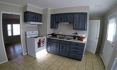 Kitchen, 1909 N 17th St, 0