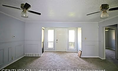 Living Room, 3408 Appletree Ct, 1