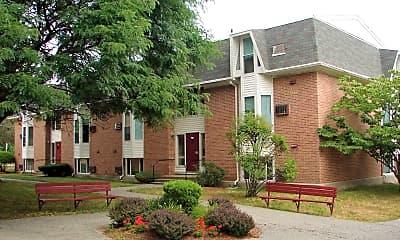 Bryant Terrace Apartments, 0