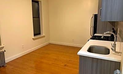 Kitchen, 831 Madison St, 1