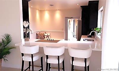Bathroom, 529 N Crescent Dr, 1