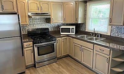 Kitchen, 115 Avon Beach rd, 0