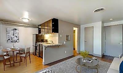 Kitchen, 2811 W 27th Ave, 2