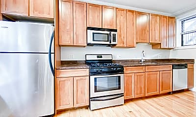 Kitchen, 1507 W Sherwin Ave, 0