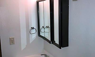 Bathroom, 3768 W 9th St, 2