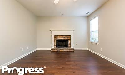 Living Room, 3819 Bay Cove Trl, 1
