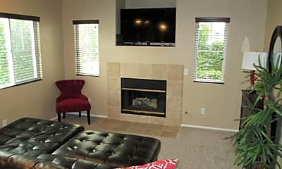 Living Room, 26490 Arboretum Way, 1