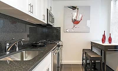 Kitchen, 510 E. 77th St., 1
