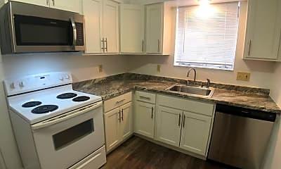 Kitchen, 420 E Wheeling St, 1