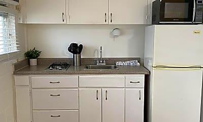 Kitchen, 235 Lili?uokalani Ave, 0