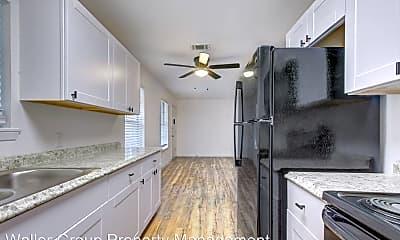 Kitchen, 401 S Carroll, 0