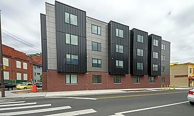 Building, 1245 Ridge Ave 403, 2