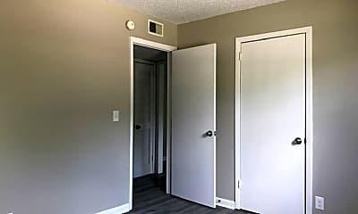 Bedroom, 3455 Brick Church Pike, 1