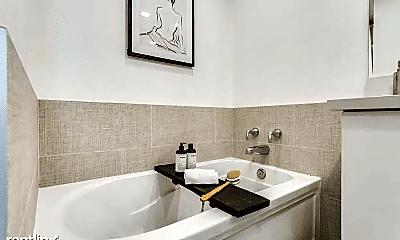 Bathroom, 3275 Fifth Ave, 2