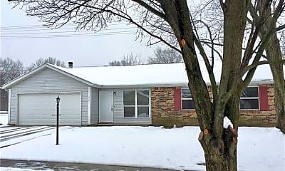 Building, 7901 Madden Dr, 2