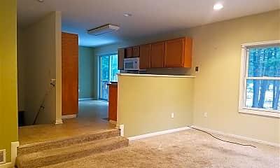 Kitchen, 861 Sharon Rd, 1