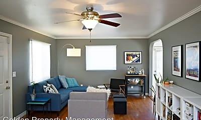 Living Room, 3449 Adams Ave, 0